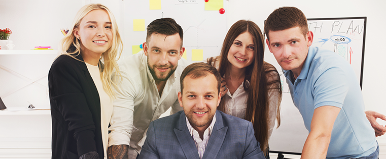 13 of the Most Creative Agency 'Meet the Team' Pages We've Ever Seen