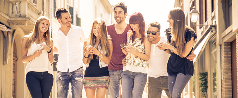 Do You Understand the Social Millennial?