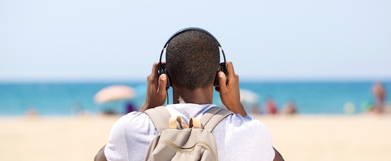 How to Beat the Afternoon Slump: 16 Songs to Get You Motivated