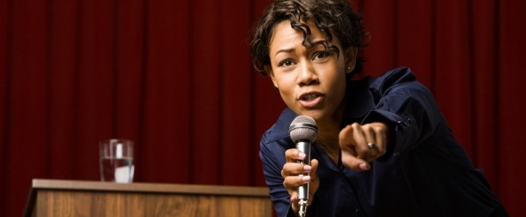 22 of the Best Motivational Speeches of All Time