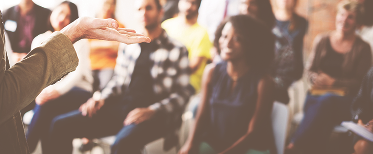 The Best 2017 Networking Events for Marketers