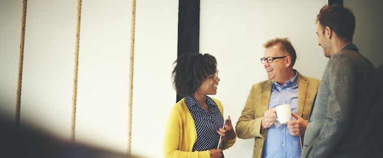 How to Meet the Most Well-Connected Person in the Room in 30 Seconds [Networking Hack]