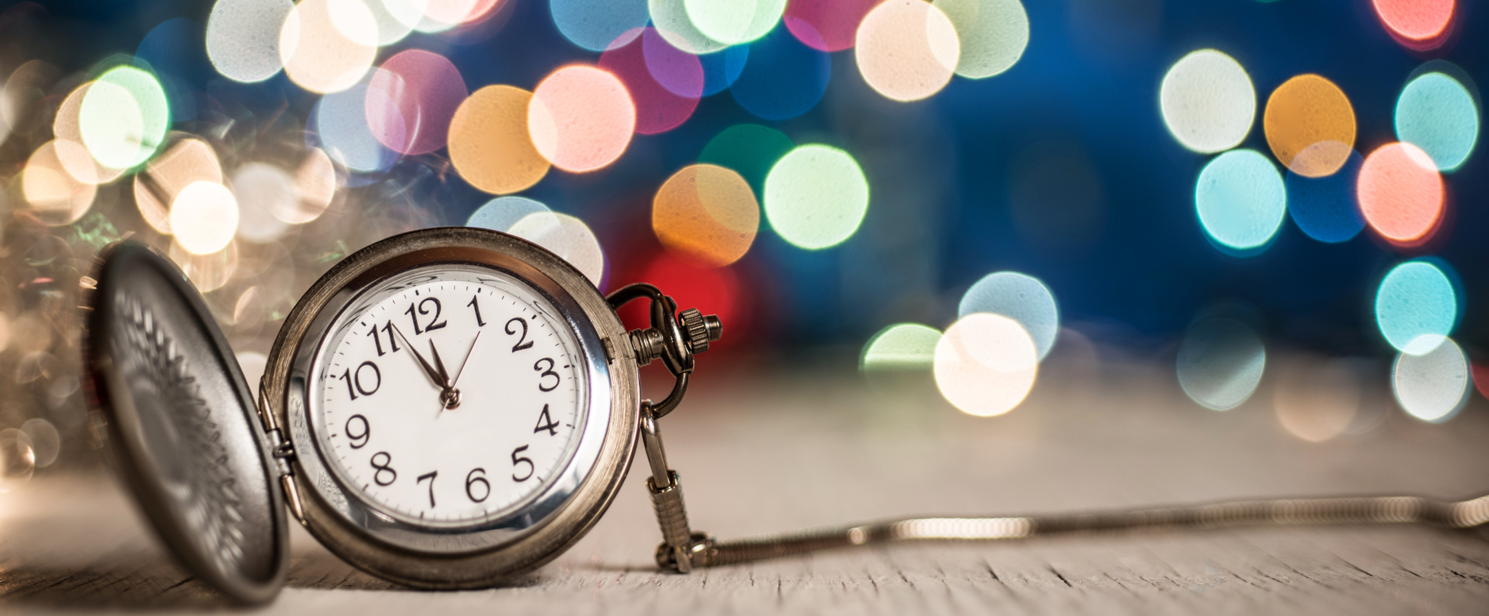 9 Data-Backed Tips for Keeping Your New Year's Resolutions