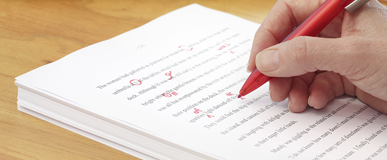 The Ultimate Online Editing and Proofreading Checklist