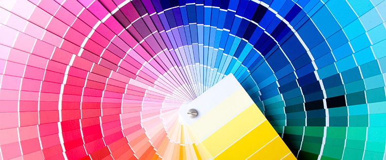 How Pantone Branded Color and Built a Cult Following