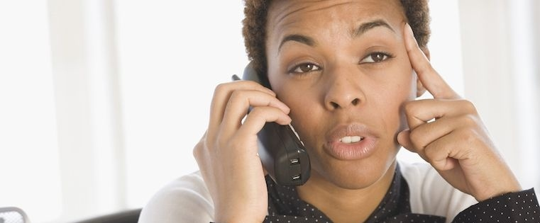 The 3 Reasons Your Phone Calls Suck
