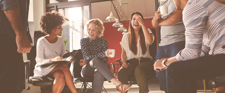 How to Build a Productive Company Culture