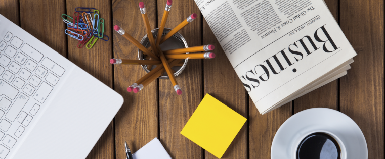 5 Productivity Systems Perfect for Salespeople