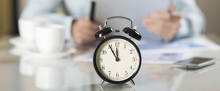 10 Productivity Tips for Salespeople to Streamline Your Day [SlideShare]