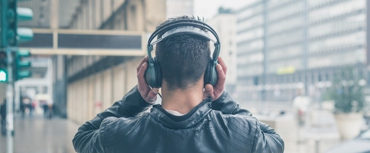 23 Motivational Songs to Get You Pumped in 2018