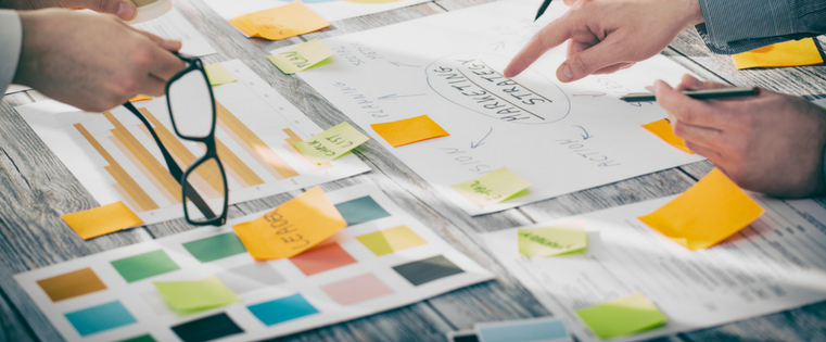 16 Questions to Ask Before Beginning a Brand Redesign Project