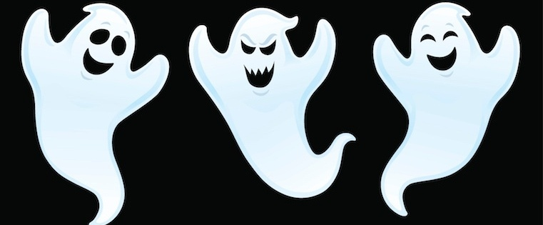 "4 Reasons Your Prospects ""Ghost"" on You and What You Can Do About It"