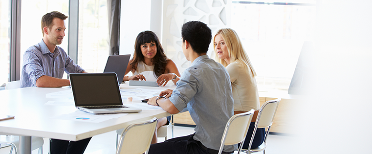 9 Simple Tips for Running Productive Meetings With Remote Workers [SlideShare]