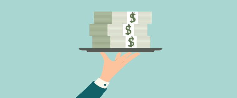 How Much Money Should You Be Making? [Infographic]