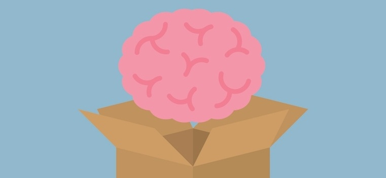 Thinking Outside the Box Does Nothing to Inspire Sales Creativity