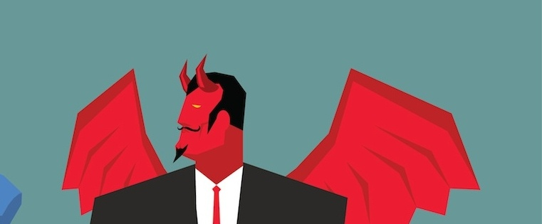 The 7 Deadly Sins of Sales Email Subject Lines
