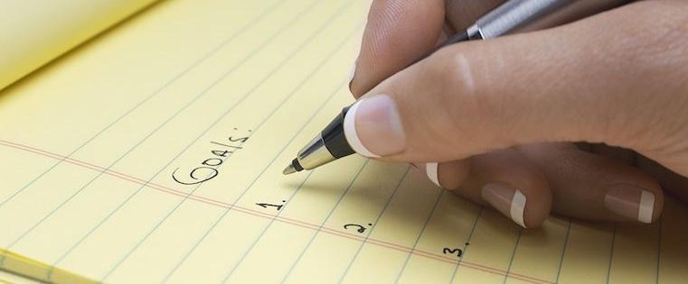 7 Steps to Setting Smarter Sales Goals