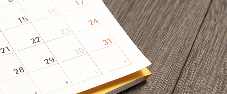 The Social Media Content Calendar Template Every Marketer Needs [Free Template]