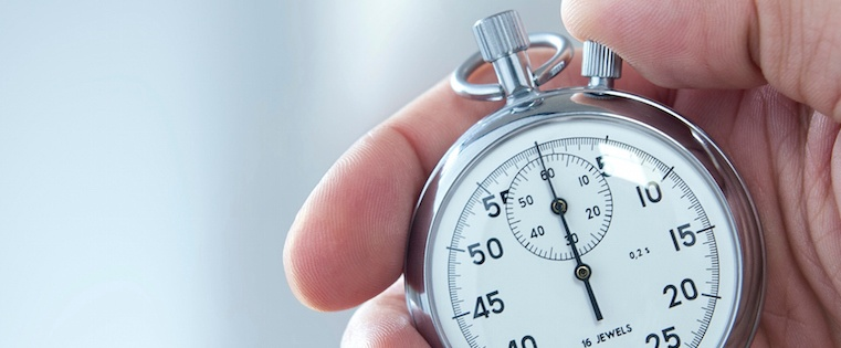 In Case of Emergency: How to Create & Launch a Content Marketing Campaign in 5 Hours