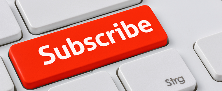 Want More Blog Traffic? Focus on Growing Subscribers