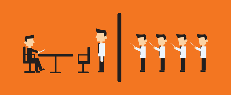 How to Stay Ahead of Hiring by Building Up Your Talent Bench