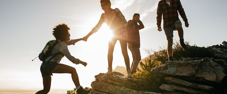 10 Team Building Exercises for Stronger, Better Sales Teams