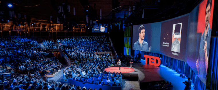 5 TED Talks Every Sales Professional Should Watch in 2017
