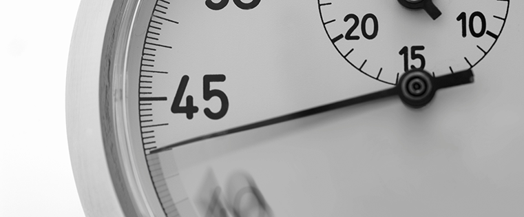 4 Tips for Getting Your Team to Track Their Time [SlideShare]