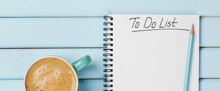 The Weird To-Do List Hack That'll Make You Super Productive