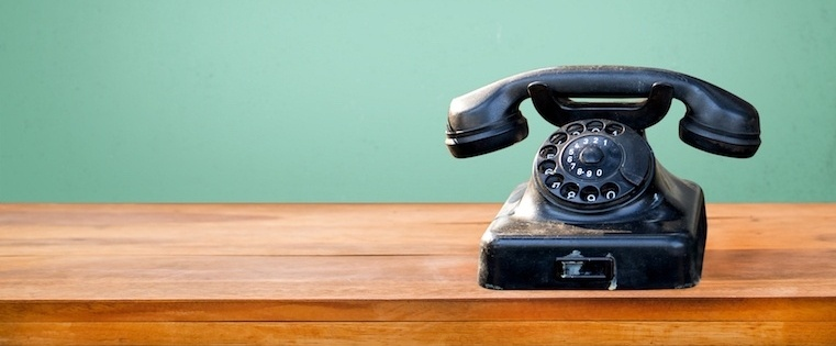 3 Phone Sales Strategies Top Salespeople Use to Stand Out From the Crowd