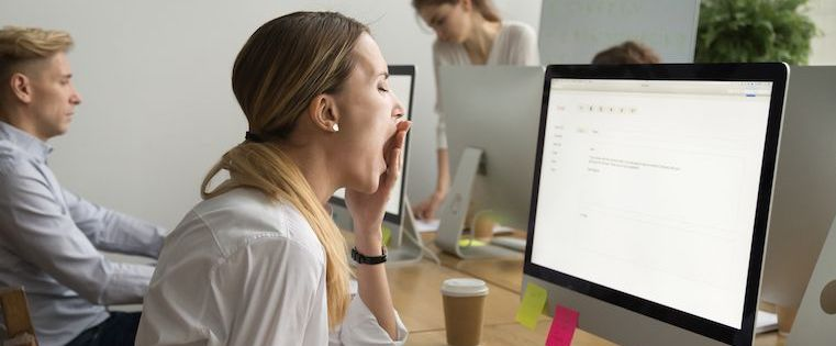 9 Terrible Sales Email Subject Lines You've Probably Used This Week