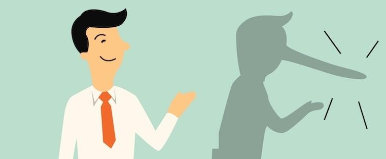 15 Trust-Destroying Behaviors Salespeople Need to Abandon