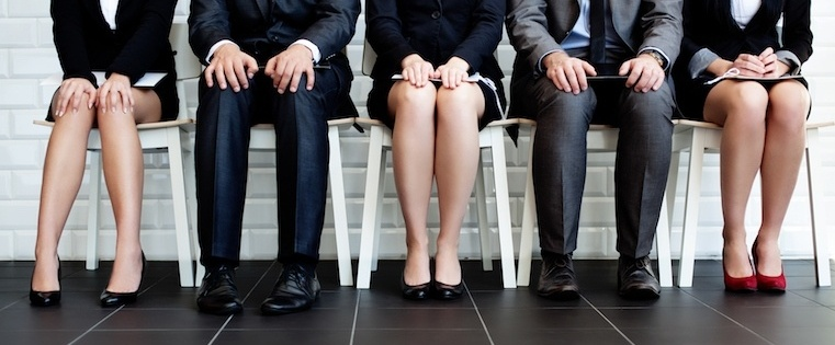 5 Ways You're Scaring Off Great Sales Reps in Interviews