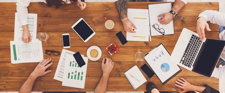 Here's How Buyers Want You to Run Sales Meetings [New Data]