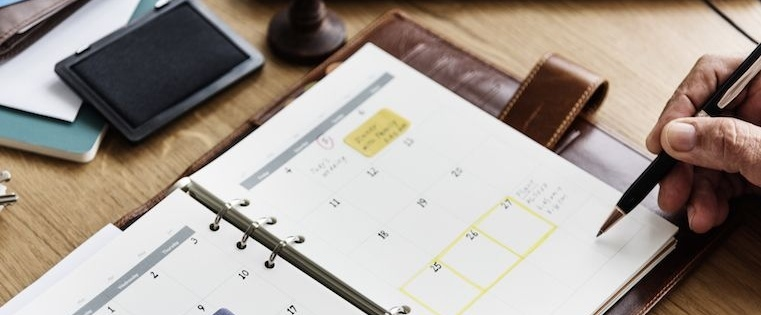 The Best Days and Times for Sales Meetings, According to New Data