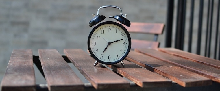 Eliminate These 8 Time-Wasters to Reclaim 247.5 Minutes of Your Day, Every Day