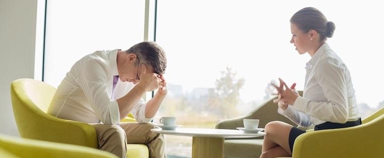 Persistent or Just Plain Pushy? 7 Sales Behaviors Decoded