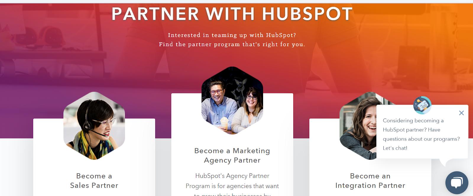 HubSpot-Partners