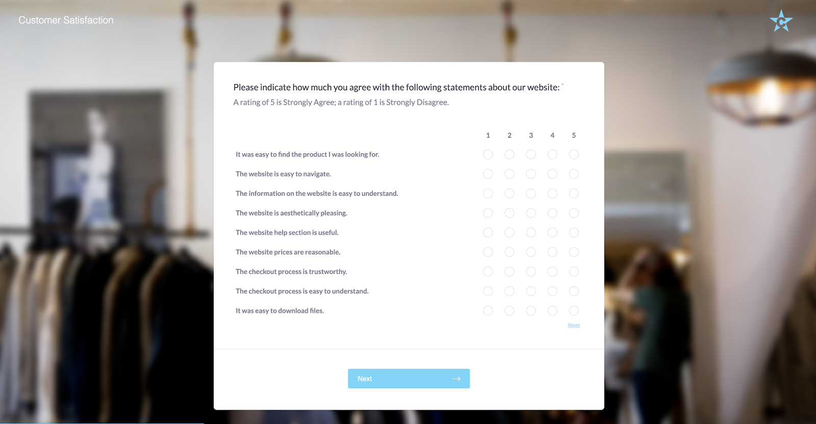 SurveyPlanet-Survey-template