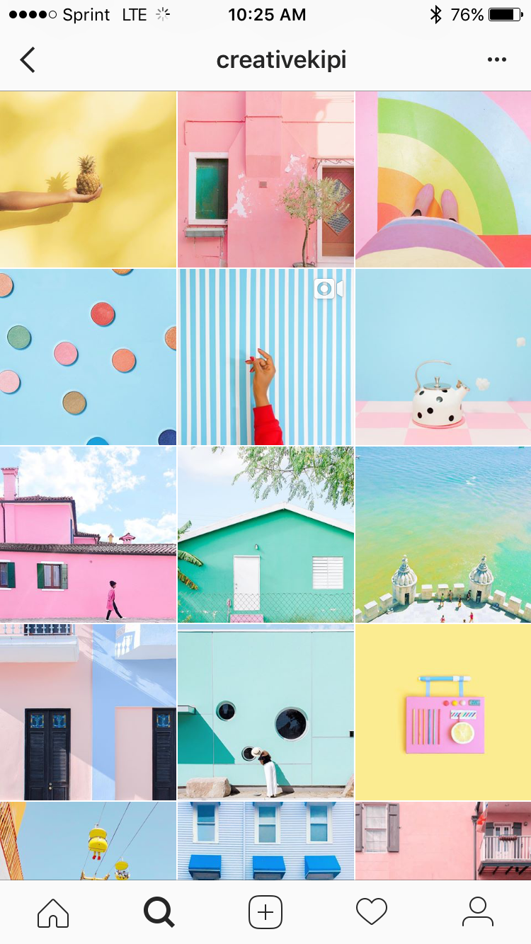 12 Stunning Instagram Themes (& How to Borrow Them for Your