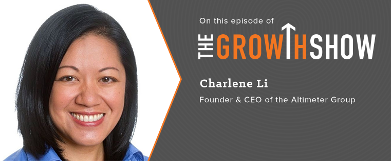 How to Become an Influential Leader: Tips on Hiring, Growth & Management [Podcast]
