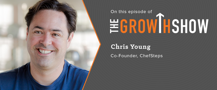 How ChefSteps Plans to Make You Fall in Love With Cooking Again [Podcast]