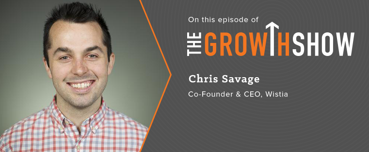 The Realities of Scaling a Startup: Inside Wistia's 10-Year Path to 200K Customers [Podcast]