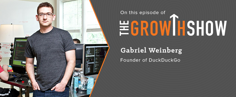How to Compete With Google: One Startup's Plan to Disrupt the #1 Search Engine in the World [Podcast]