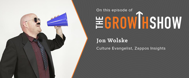 Behind the Scenes With Zappos: How to Build a Lovable Company Culture [Podcast]