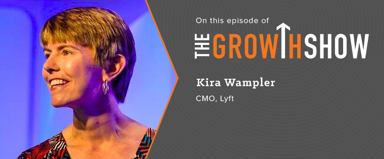 How to Balance Innovation and Competition: Growth Secrets From Lyft's CMO [Podcast]