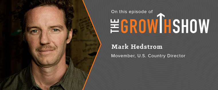Mo' Mustaches, Mo' Growth: The Rise of the Movember Movement [Podcast]