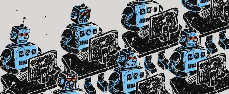 Why 2017 Is the Year of Bots