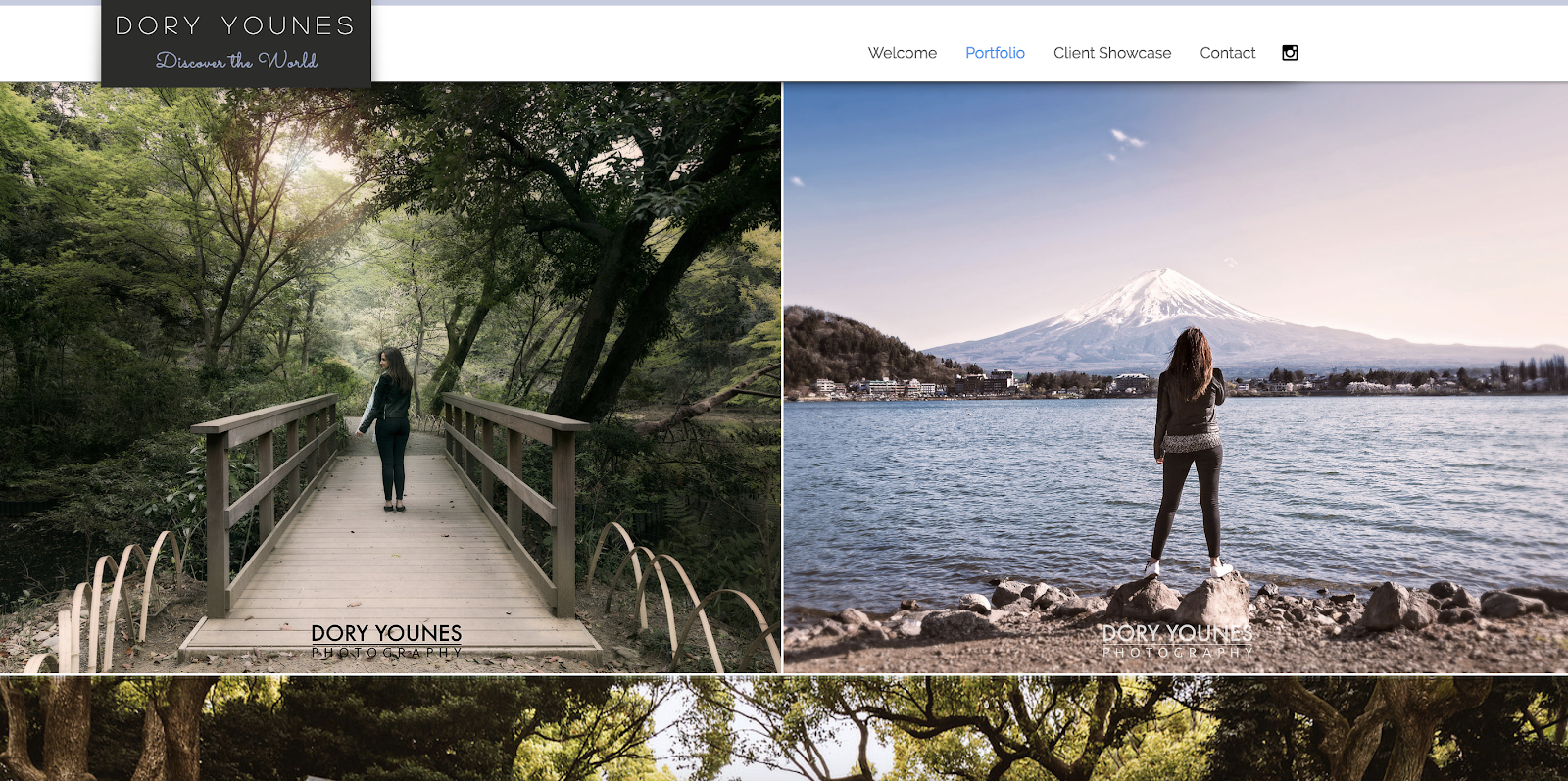 12 Memorable Photography Portfolio Websites to Inspire You