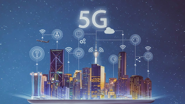 At Mobile World Congress, 5G Is All the Rage. So What's the Big Deal?